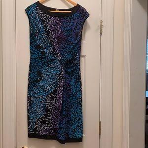Sheath Slip-on Dress